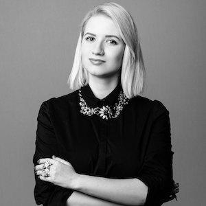 Елизавета Даниловская