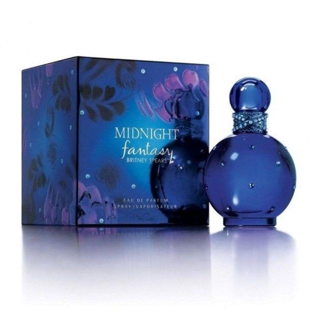 Midnight Fantasy от Elizabeth Arden 10 Лучших Женских Ароматов 2012
