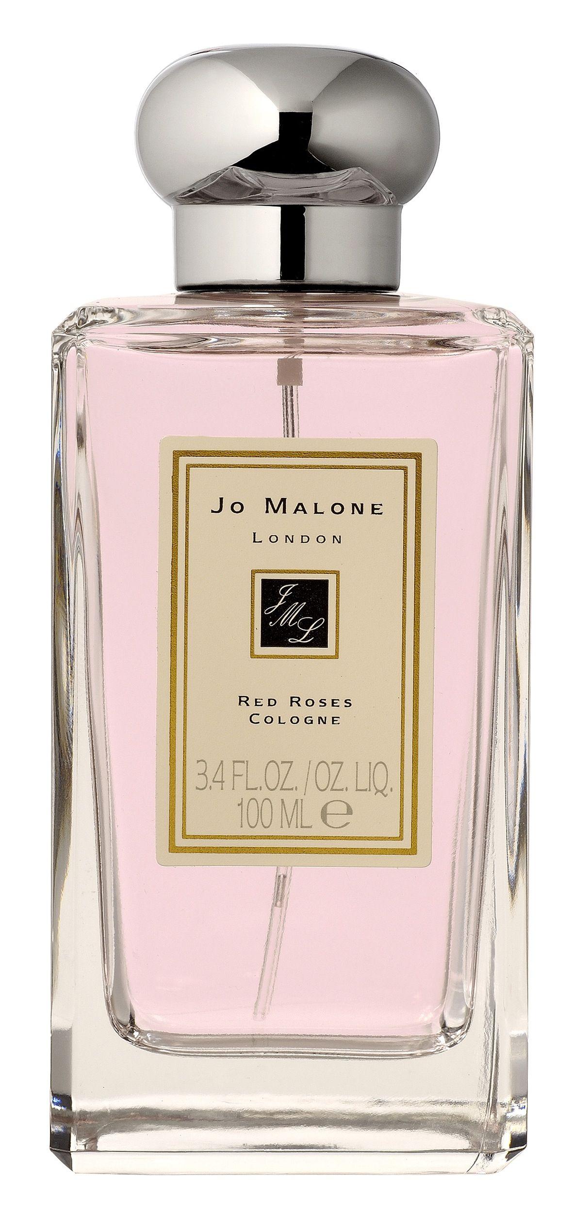 Red Roses от Jo Malone 10 Лучших Женских Ароматов 2012