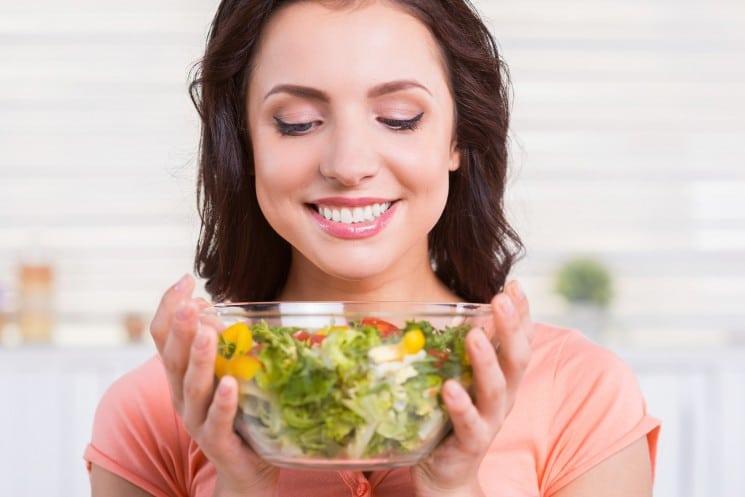 Отрицательная диета