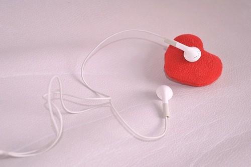Прислушайтесь к своему сердцу