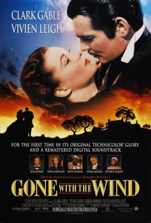 Унесенные ветром фильм
