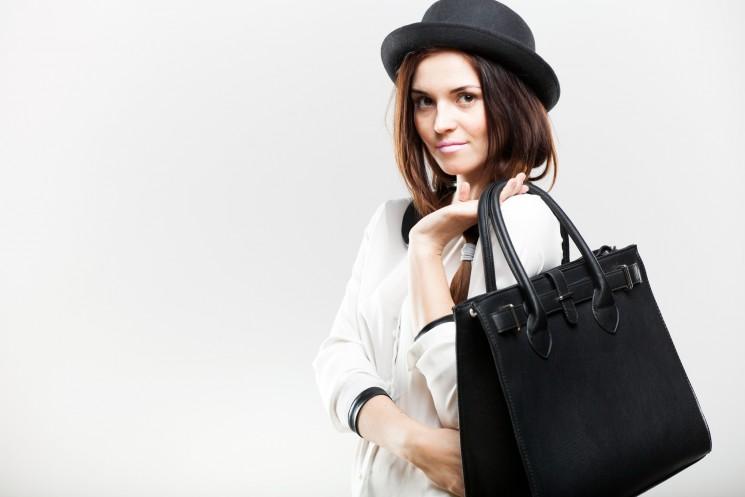 Как правильно выбрать сумку?