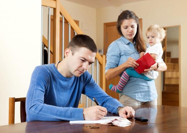8 советов для женщин с мужем-скрягой