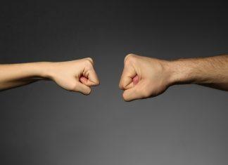 Сильный пол - мужчина или женщина?