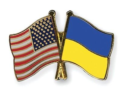 Сша- Украина