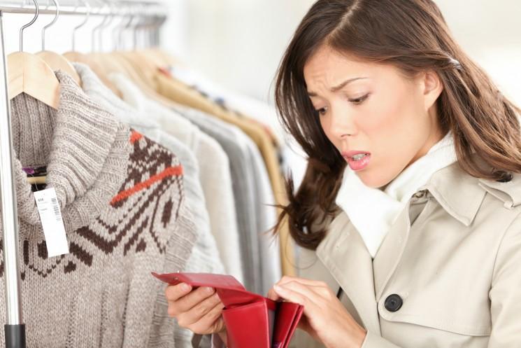 Как не разориться на шопинге: 5 секретов экономии