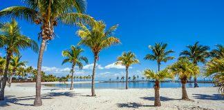 Парк Мэтсон Хаммок (Matheson Hammock Park Beach)