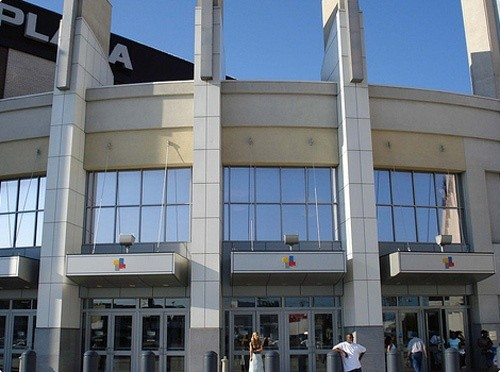 Кингз Плаза Молл в Бруклине