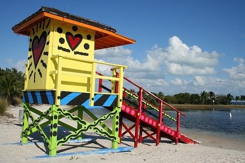 пляж Хоумстед