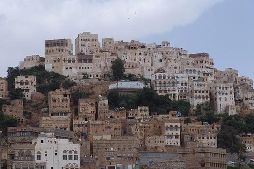 Аль Мавит, Йемен