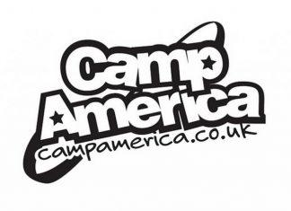 Кэмп Америка лого