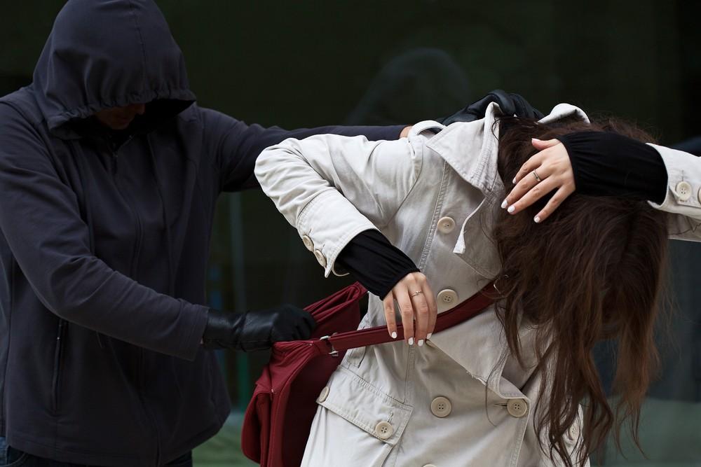 Преступник вычисляет жертву