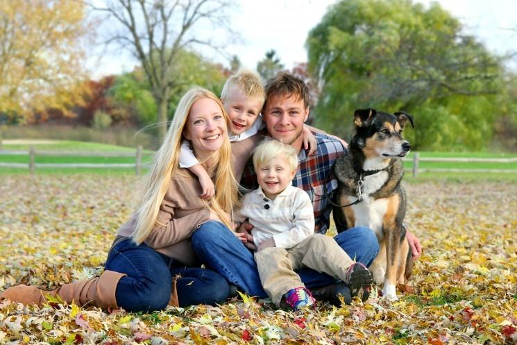 Насколько важна семья в современной жизни?