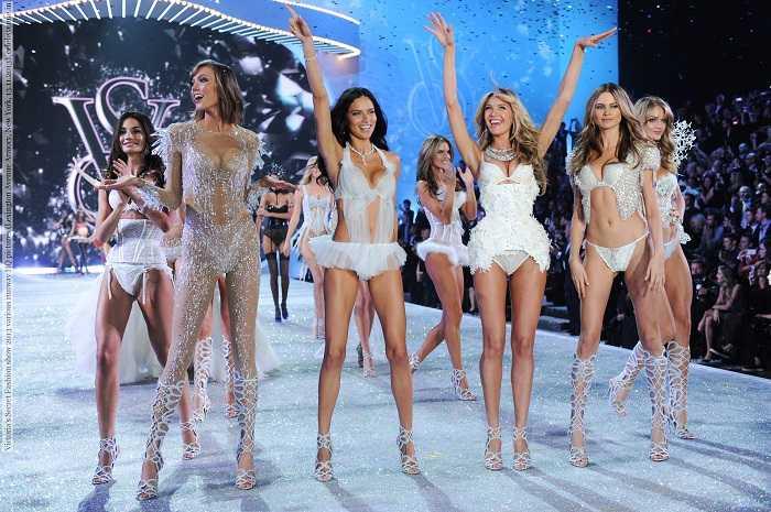 История мирового успеха Victoria's Secret