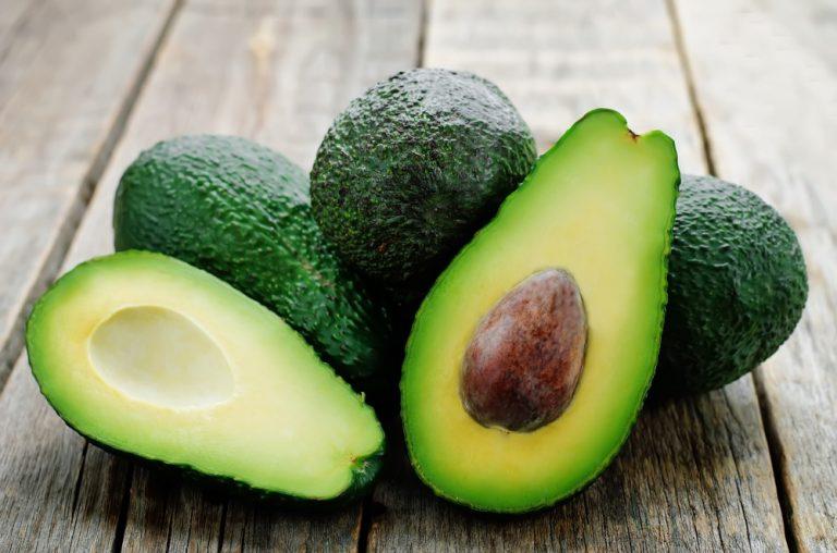 О полезных свойствах авокадо