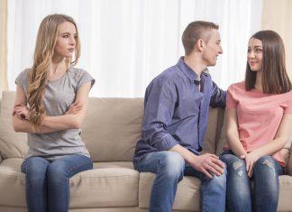 7 полезных советов как победить ревность