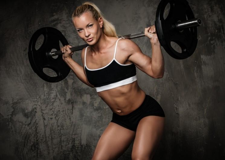 Workout: уличный фитнес