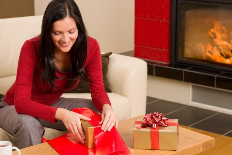 Как правильно сочетать цвета в подарочных упаковках?