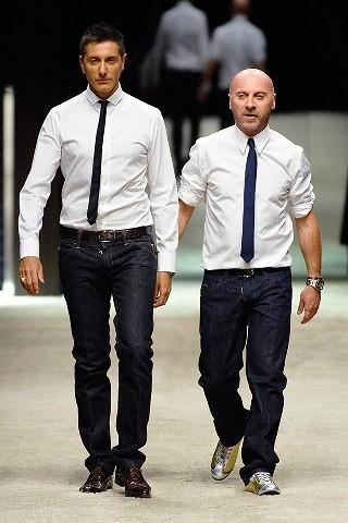Доменико Дольче и Стефано