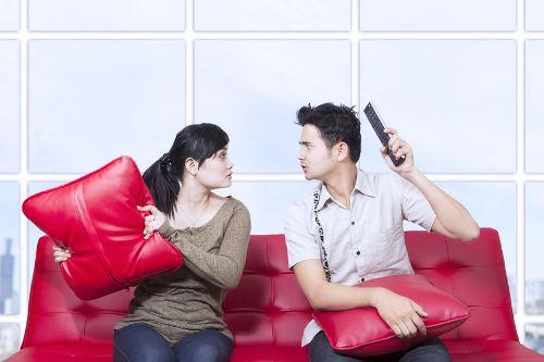 Как Вести Себя После Ссоры с Любимым?