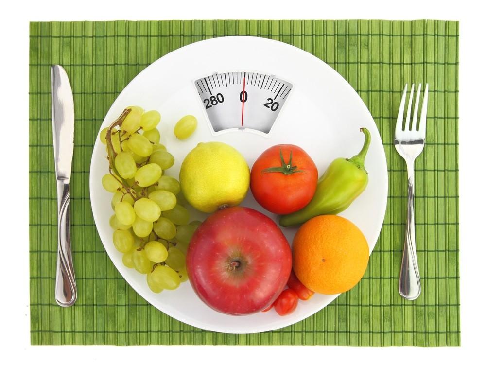 Сыроедческая диета