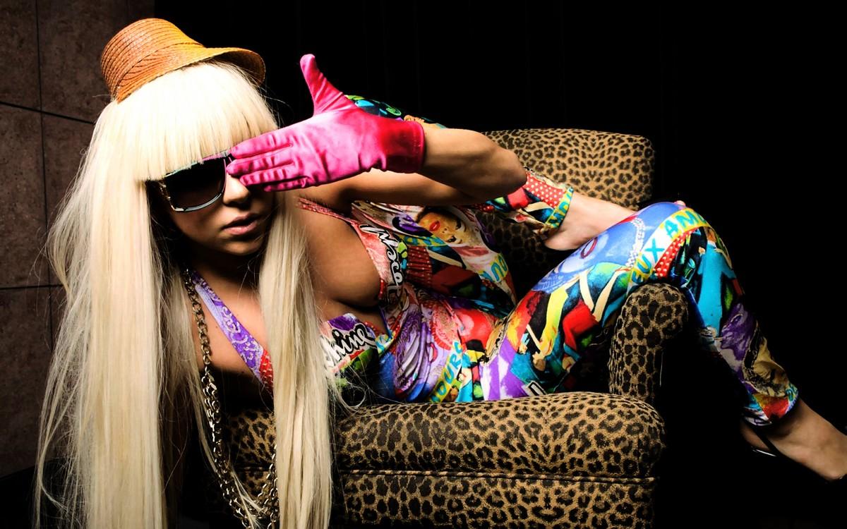 8 фактов о Леди Гага