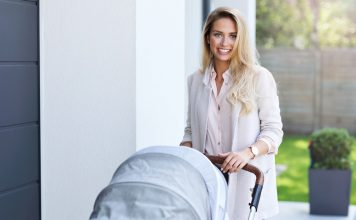 8 полезных советов для молодых мам