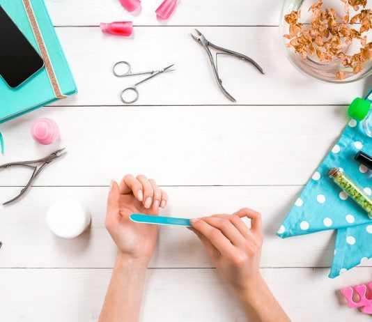 8 важных советов по уходу за ногтями