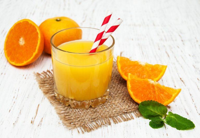 Апельсин — фрукт с полезными свойствами