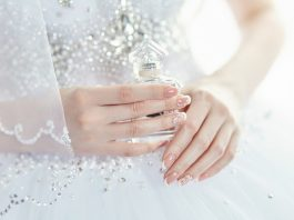 Как выбрать свадебный маникюр