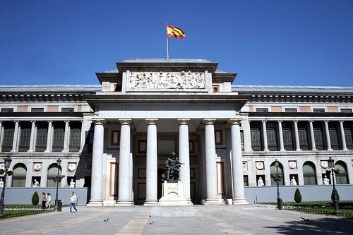 музей - Прадо