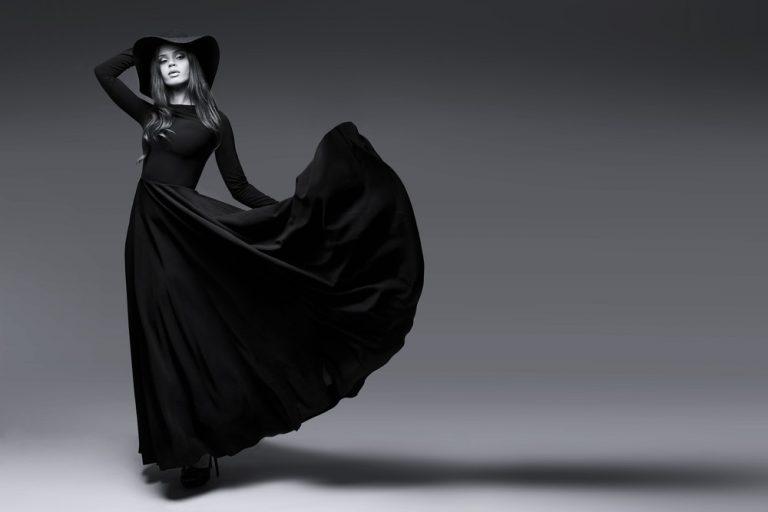 Надевать ли на свидание c мужчиной черное платье