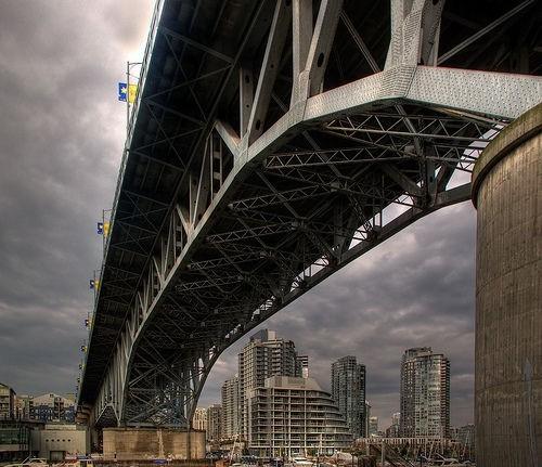 мост Грэнвилле