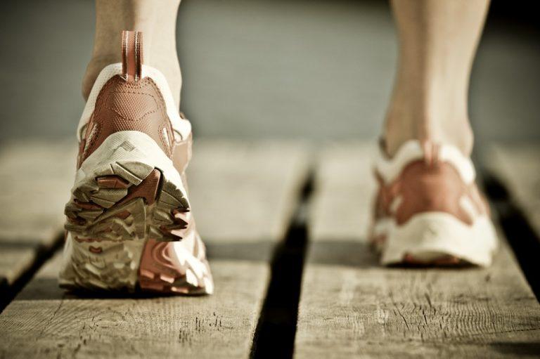 6 советов по выбору подходящих кроссовок