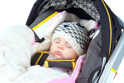 Как Правильно Гулять с Новорожденным Малышом?