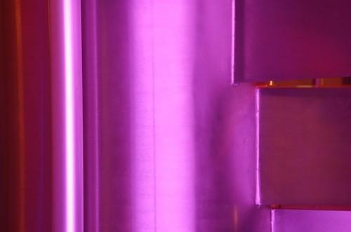 пурпурный цвет
