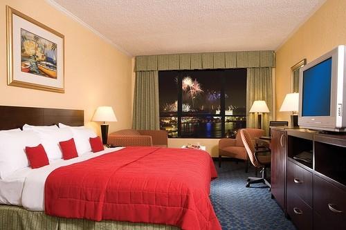 отель Regal Sun Resort Disney