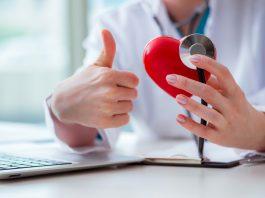 10 упражнений, которые помогут сохранить сердце в порядке