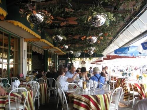 ресторан Татьяна Нью-Йорк