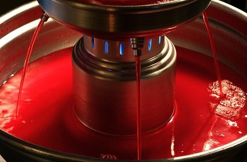 Красный пунш