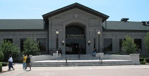 Музей Афроамериканской истории Дюсебл