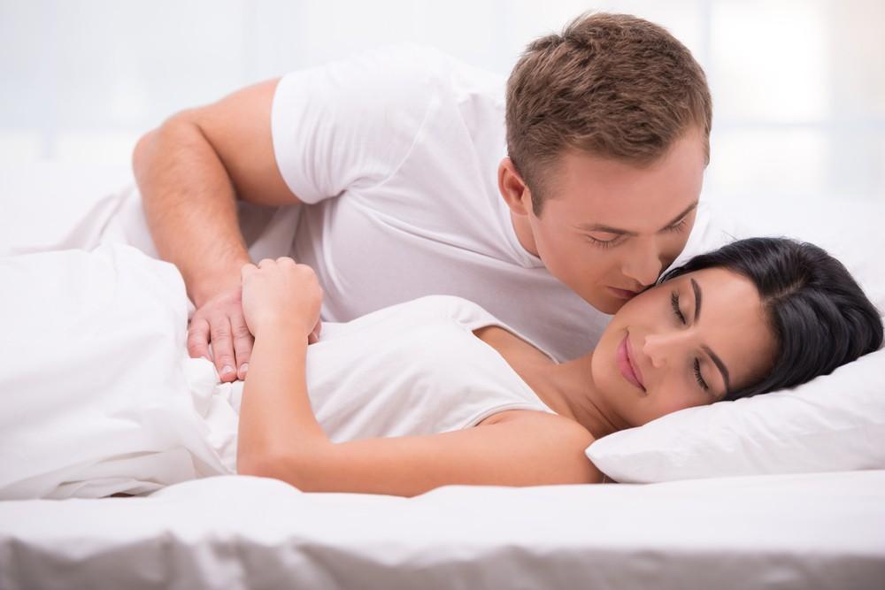 Сплю С Мужем И Любовником
