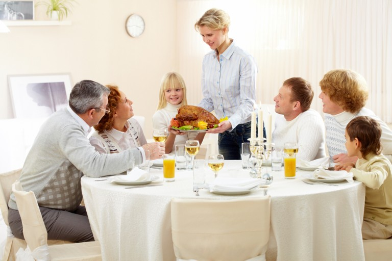 как вести себя при знакомстве с родственниками жениха