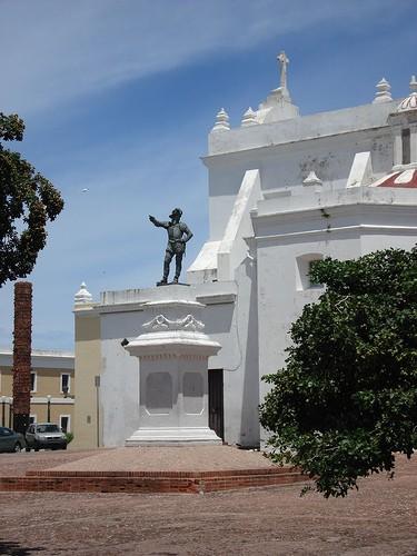 Площадь Сан-Хосе