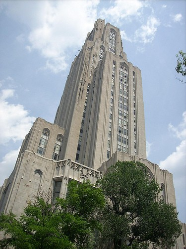 Питтсбургский университет