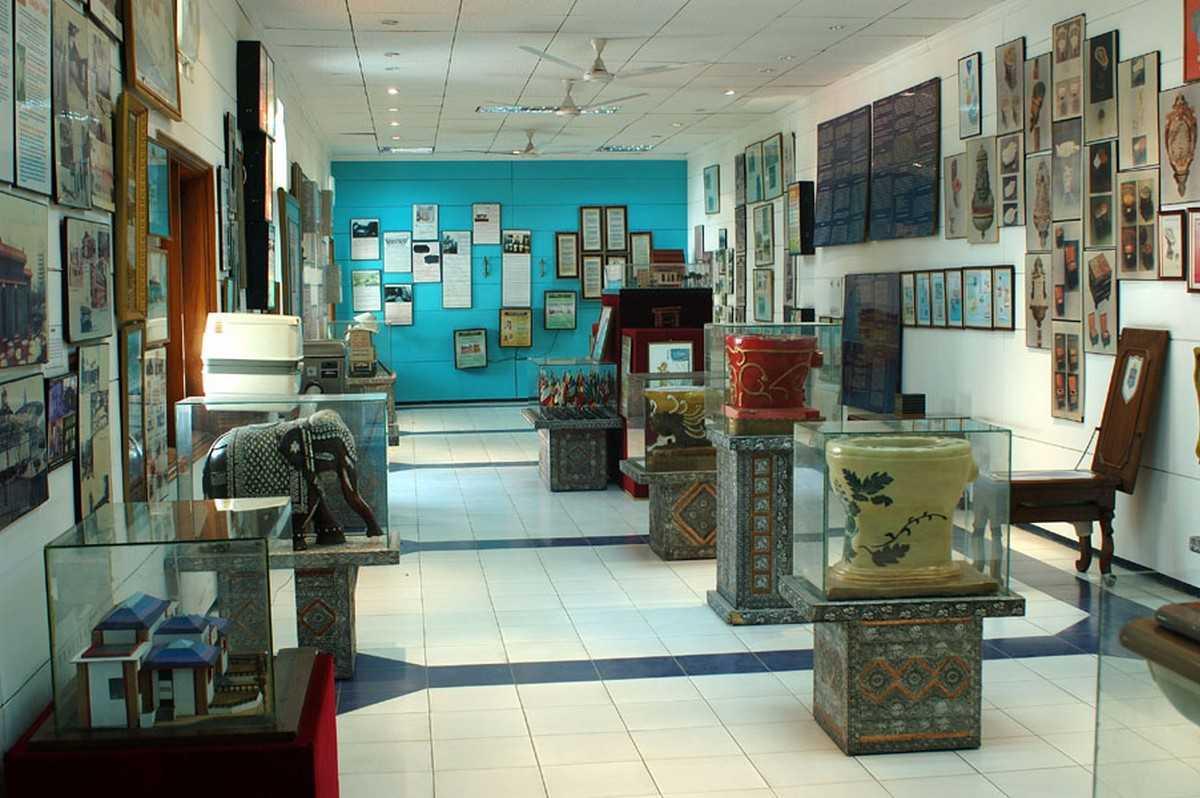 Международный музей туалетов Сулабх в Индии