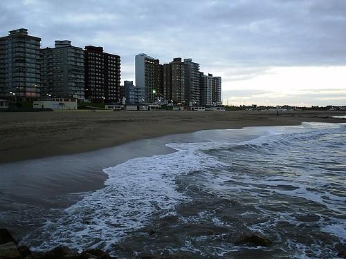 Мирамар в Аргентине