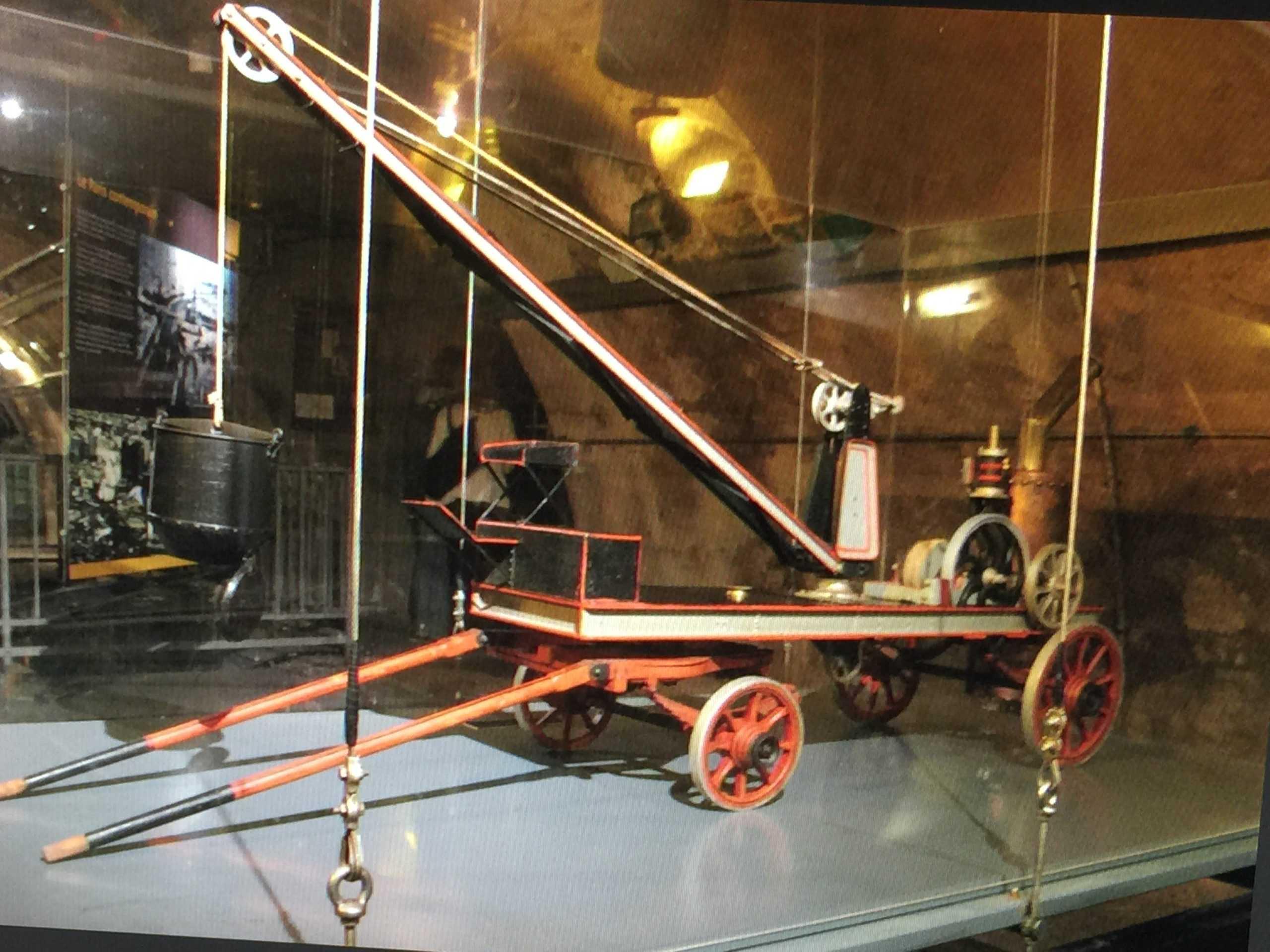 Парижский музей канализации во Франции