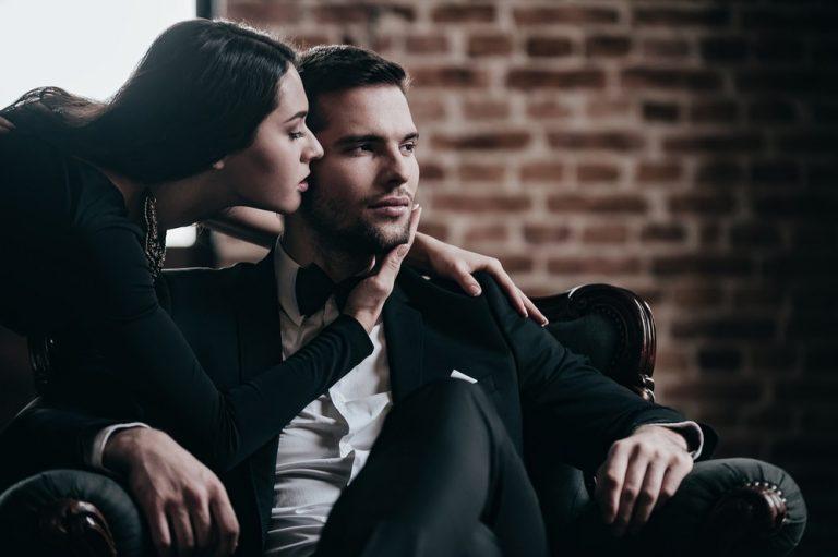 7 признаков того, что он не готов к серьезным отношениям